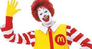 Ronald M